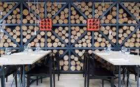 Pizza Restaurant Interior Design Ideas Fabbrica Bergen Design By Tjep Architecture U0026 Interior Design