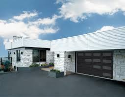 fatezzi faux wood garage doors garage door colors steel white charcoal grey green clack