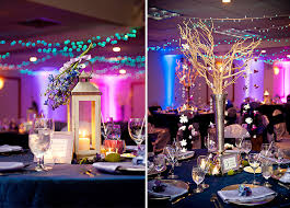 purple and blue wedding classic blue and purple florida wedding 18 every last detail