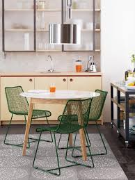 kitchen mid century kitchen chairs regarding inspiring pair mid