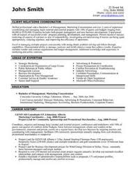 sample resume for marketing coordinator resume sample of project coordinator click here to download this