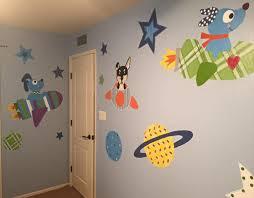 Wall Murals Wallpaper Kids Wall Murals Wall Murals For Kids Murals By Dana Scottsdale Muralist Interior Design Murals