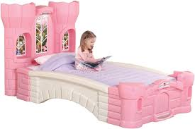 girls castle beds step2 princess palace twin bed the perfect bed for little girls