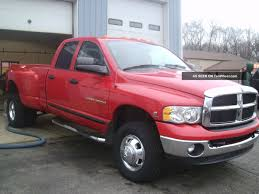2005 dodge ram pickup 3500 partsopen