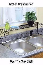 the 25 best sink shelf ideas on pinterest over sink shelf