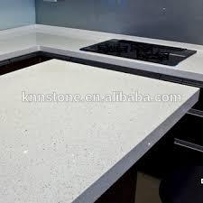comptoir de cuisine quartz blanc cristal blanc quartz comptoir de cuisine comptoirs de cuisine quartz