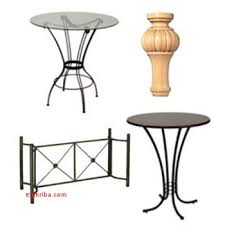 Patio Table Bases Glass Patio Table Leg Supports Fresh Table Bases Furniture