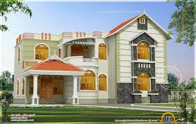 Exterior House Designs In India Low Bud Traditional Home