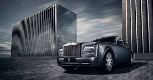 rolls royce truck rolls royce phantoms built for macau u0027s 13 hotel are stuffed with