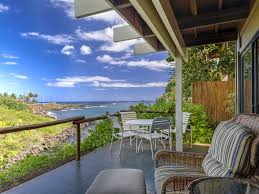 Homeview Design Inc by Oceanfront Home View Of Turtles Near Homeaway Poipu