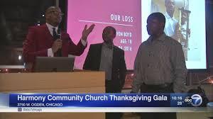13 year lawndale take part in church s