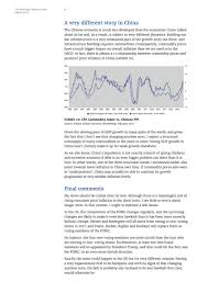 absolute return letter a note on inflation is it here or isn u0027t