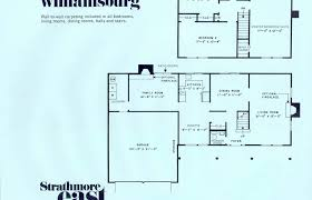 colonial home floor plans traditional house plans colonial floor plan simple small create my
