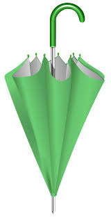 Clip Umbrella Green Closed Umbrella Png Clipart Image Gallery Yopriceville