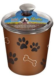 Decorative Dog Food Storage Container - mark jones grooming design storage container ideas by jones part 2