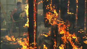 North Bay Fire Report by Wildfires Ravage Northern California Forum Forum Kqed