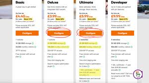 Godaddy Plans by Hosting Plans For Wordpress Lynchimage Com