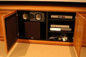 beautiful home theaters home theatre cabinet designs home design ideas