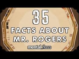 35 facts about mr fred rogers