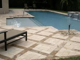 exterior design cozy belgard pavers with comfortable lounge interesting belgard pavers with comfortable lounge chair for exciting swimming pool design