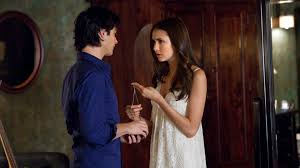 best u0027the vampire diaries u0027 couples