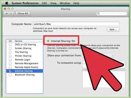 Map Network Drive Mac 5 Ways To Connect A Desktop To A Laptop Wikihow