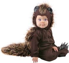 unique infant baby porcupine animal costume 12 18 months baby