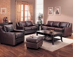 leather livingroom furniture traditional leather living room furniture view larger gibson