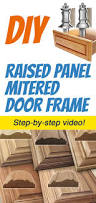35 best cabinet making door u0026 window bits images on pinterest