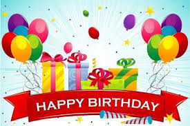 Happy Birthday Messages For Family and Friends