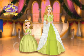 sofia the first older pictures to pin on pinterest thepinsta