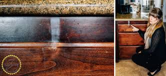 how to remove spots on wood with toothpaste zest it up