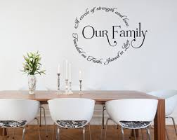 Family Room Wall Decals Family Photo Tree Removable Wall - Family room wall decals