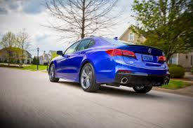 lexus vs acura tlx this latest iteration acura tlx is available in a base form as