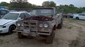 1967 jeep gladiator 1963 jeep gladiator truck 1963 jeep j 300 gladiator truck build