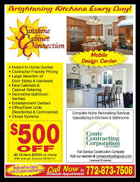 coupons for sunshine cabinet connection my living magazines
