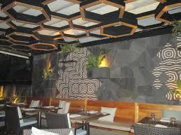 bresca urban rooftop garden and restaurant in polanco