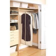 Clothes Organizer Walmart Wardrobe Hanging Clothes Apperal Dust Cover Storage Organizer Bag