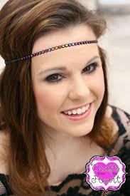 forehead headbands best 25 forehead headband ideas on bridal makeup