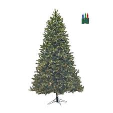 santa s own 7 5ft bridgeport douglas fir artificial