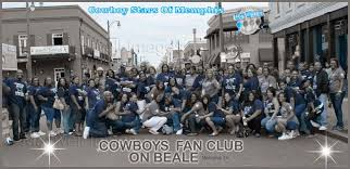 dallas cowboys fan club cowboys stars of memphis fan club memphis tennessee facebook