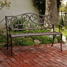 Lowes Patio Bench 18 Best Patio Furniture Images On Pinterest Patio Dining