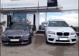 c bmw service christodoulou c on customers at our workshop bmw