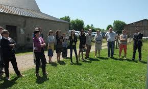 chambre d agriculture de la manche lancement des visites du jeudi actualités services en ligne