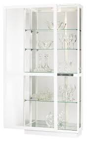 glass shelves for china cabinet 15 best ideas of glass curio cabinets