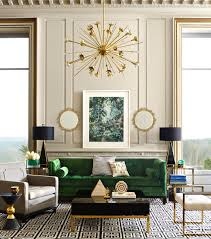 art deco decor ja talks about the color green and its many magical hues in