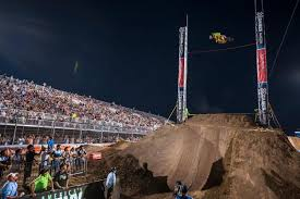 motocross news 2014 ronnie renner wins x games 2014 moto x step up gold