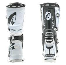 Forma Predator Boots By Atomic Moto