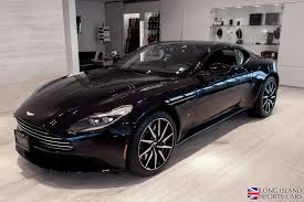 aston martin rapide 2017 new 2017 aston martin db11 launch edition roslyn ny