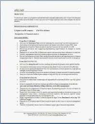 sample resume for accounts executive in india best resumes